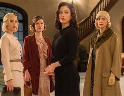 'Las chicas del cable' estrena su tercera temporada el 7 de septiembre