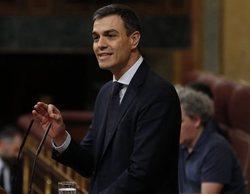 Pedro Sánchez lamenta el fracaso de la votación del Consejo de RTVE y pide respaldar al administrador único