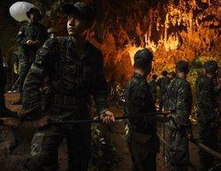 'Rescate en Tailandia': DMAX estrena un documental sobre el salvamento a los niños atrapados en una cueva