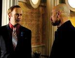 La cuarta temporada de 'Better Call Saul' incluirá escenas ambientadas en la época de 'Breaking Bad'