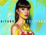 """Aitana publicará """"Teléfono"""", su primer single y videoclip en solitario, el 27 de julio"""