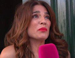 """Raquel Bollo reaparece emocionada en 'Sálvame' tras el cierre de su tienda: """"Me duele en el alma"""""""
