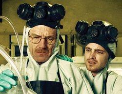 'Breaking Bad': El disparatado encuentro de Bryan Cranston y Aaron Paul por el décimo aniversario de la serie