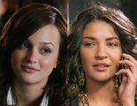 Leighton Meester y Jessica Szohr, Blair y Vanessa en 'Gossip Girl', se reencuentran en 'The Orville'