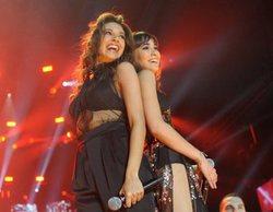 Aitana, Cepeda, Ana Guerra, Miriam Rodríguez y Roi ('OT 2017') actuarán juntos en un concierto en Andorra