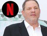 Netflix rompe su contrato con la compañía cinematográfica de Harvey Weinstein