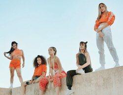 """Lola Indigo, grupo liderado por Mimi Doblas, presenta la portada de su primer single """"Ya no quiero ná"""""""
