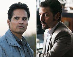 'Narcos: México': Netflix completa el reparto y muestra las primeras imágenes de Michael Peña y Diego Luna