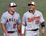 FOX es la cadena más vista gracias a MLB All-Star Game, que empata ante el líder 'America's Got Talent'
