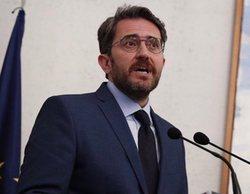 Màxim Huerta rechaza la indemnización correspondiente a sus seis días como Ministro de Cultura