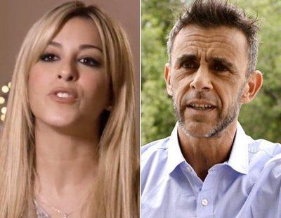 Oriana cae rendida ante Alonso Caparrós por una imagen de joven en 'Ven a cenar conmigo'