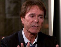 Cliff Richard gana una demanda contra BBC por emitir una la redada que la Policía realizó en su casa