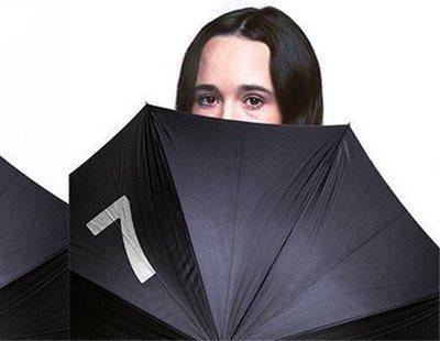 'The Umbrella Academy' retrasa su estreno y muestra la primera imagen promocional