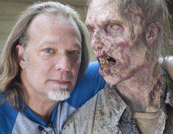 Greg Nicotero, director y productor de 'The Walking Dead', prepara una nueva serie de terror