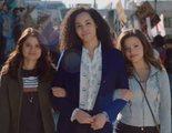 """Las protagonistas de 'Charmed': """"En 'Embrujadas' se sentaron las bases y queremos ser respetuosos con ello"""""""