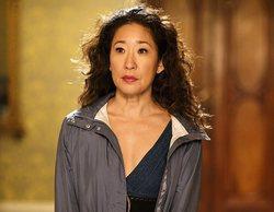 Diseccionando 'Killing Eve': 5 motivos por los que Sandra Oh merece ganar el Emmy