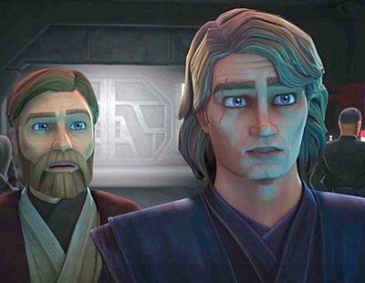 Disney confirma el regreso de 'Star Wars: The Clone Wars'