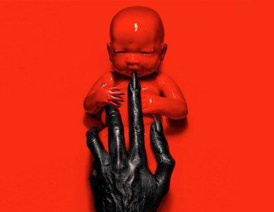 FX desvela el título y póster de la octava temporada de 'American Horror Story'