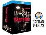 Las mejores ofertas en merchandising y DVD y Blu-Ray: 'La catedral del mar', 'Doctor Who', 'Los soprano'