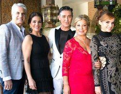 'Ven a cenar conmigo. Summer edition': Melody, Agustín Bravo y Ángel Garó, entre los participantes
