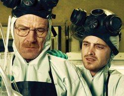 El equipo de 'Breaking Bad' se reúne diez años después y revela datos del pasado y del futuro