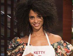 """Ketty, sobre su paso por 'MasterChef': """"Al ser cubana, sentí un poco de prejuicios al principio"""""""