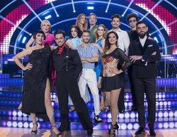 'Bailando con las estrellas' celebra su gran final con Miriam Rodríguez (OT 2017) como la gran invitada