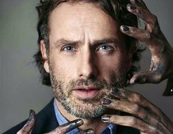 Andrew Lincoln confirma su salida de 'The Walking Dead'