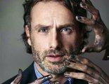 Andrew Lincoln confirma su salida de 'The Walking Dead'