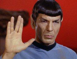 'Star Trek: Discovery' confirma que introducirá a Spock en su segunda temporada