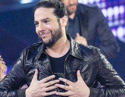 Joaquín Cortés, de jurado de 'Bailando con las estrellas' al de su versión estadounidense