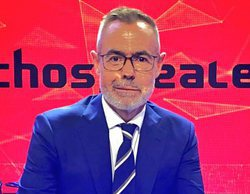 'Hechos reales': El nuevo programa de Jordi González comparte el mismo plató de 'Viva la vida'