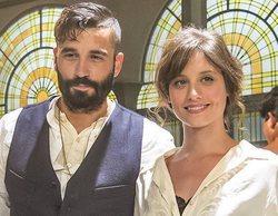 """'El Continental' finaliza el rodaje de su primera temporada: """"Ha sido un viaje precioso, una catarsis brutal"""""""
