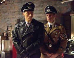 Amazon renueva 'The Man in the High Castle' por una cuarta temporada