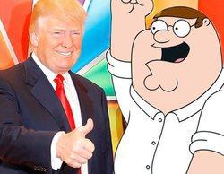 'Padre de familia' dedica un capítulo a Donald Trump en el que Peter Griffin será su director de comunicación