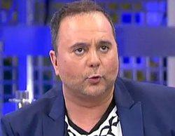 """El infierno de Sergio Alis con su peso en 'Sábado Deluxe': """"La grasa se mueve y se me fue a la espalda"""""""