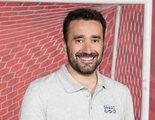 'Deportes Cuatro': Juanma Castaño habla de su marcha del programa, dedicando ironías a Mediaset