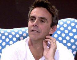 """Alonso Caparrós le pide trabajo a Toñi Moreno en 'Viva la vida': """"¿Me puedo quedar de colaborador?"""""""