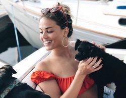 La nueva vida de Alyson Eckmann: De ganar 'GH VIP 5' a vivir en un barco en Los Ángeles