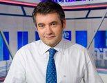 Julio Somoano, presentador de 'El debate de La 1', gana el juicio contra TVE y consigue un contrato indefinido