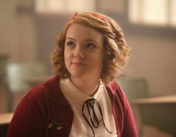 Shannon Purser quiere ser Willow en el reboot de 'Buffy, Cazavampiros'