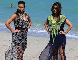 '¿Cómo lo hacen'? destaca en Discovery MAX (2,1%) y 'Las Kardashian' se cuela entre lo más visto de TEN