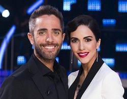 'Bailando con las estrellas' cierra su primera edición con un 11,9% de media