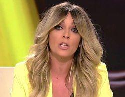Anna Simon debuta como presentadora de 'Zapeando' comparándose con Pablo Casado