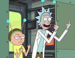 'Rick y Morty': Dan Harmon deja Twitter por un sketch sobre pedofilia que protagonizó