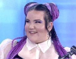 Netta lleva Eurovisión a EEUU y actúa en 'Today', el matinal de NBC