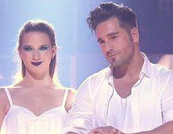 'Bailando con las estrellas': David Bustamante y Yana Oliana se proclaman ganadores del programa