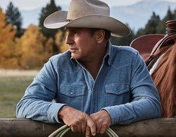 Paramount Network renueva 'Yellowstone' por una segunda temporada