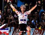 El Tour de Francia triunfa en Teledeporte (3,6%) y 'Yo soy Bea' destaca en Divinity (3,1%)