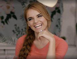Melody hace trampas en 'Ven a cenar conmigo' y presenta un postre hecho por su vecina